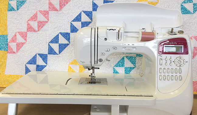 The Sewing Vacuum Center Machines For Quilting SOKY Happenings Magnificent Sewing Machine Center