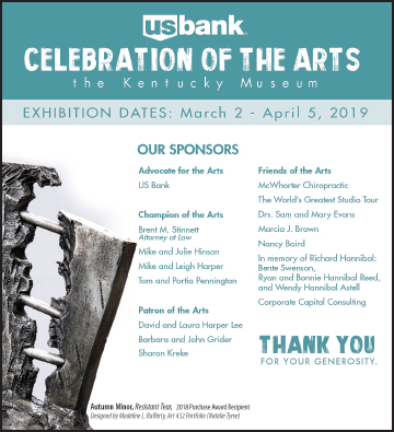 US Bank Celebration of the Arts announces award winners - SOKY